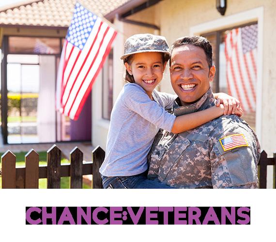 Chance Veterans